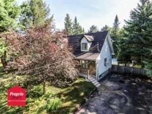 11417280 - Maison à étages à vendre