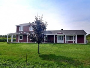 19369123 - Maison à 1 étage et demi à vendre