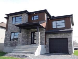 23519652 - Maison à étages à vendre