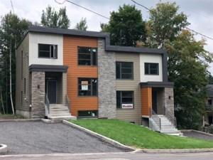 26327813 - Cottage-jumelé à vendre