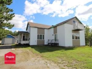 12763375 - Maison à 1 étage et demi à vendre