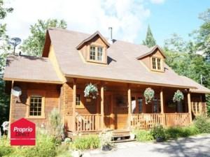 20111023 - Maison à étages à vendre
