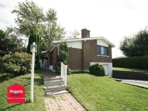 24690110 - Maison à paliers à vendre