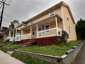15293136 - Maison à étages à vendre