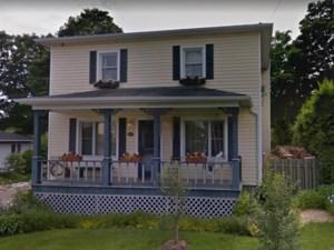 18026217 - Maison à étages à vendre