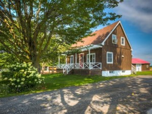 23159931 - Maison à 1 étage et demi à vendre