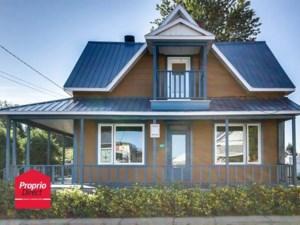 13026396 - Maison à étages à vendre