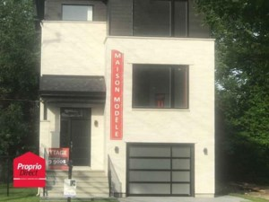 14787968 - Maison à étages à vendre