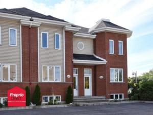 21766764 - Maison à étages à vendre