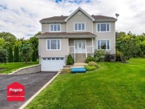 24034654 - Maison à étages à vendre
