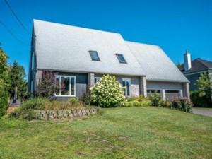 22206886 - Maison à étages à vendre