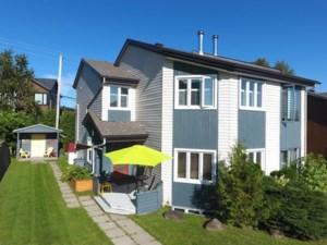 23441859 - Cottage-jumelé à vendre