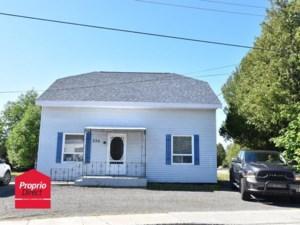 9389222 - Maison à 1 étage et demi à vendre