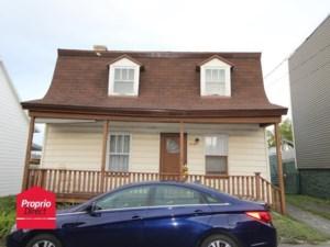 11105994 - Maison à 1 étage et demi à vendre