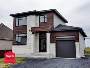 10889366 - Maison à étages à vendre