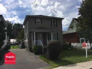11412831 - Maison à étages à vendre