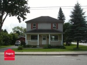 16136867 - Maison à étages à vendre