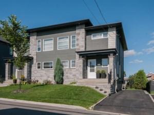 19965124 - Cottage-jumelé à vendre