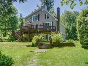 23319876 - Maison à 1 étage et demi à vendre