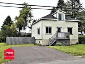 18273011 - Maison à 1 étage et demi à vendre