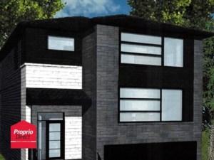 20180931 - Maison à étages à vendre