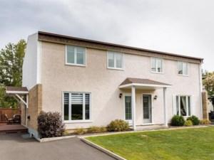 11231090 - Cottage-jumelé à vendre