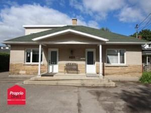 9237844 - Maison à 1 étage et demi à vendre