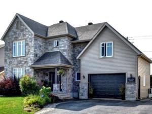 15028967 - Maison à étages à vendre