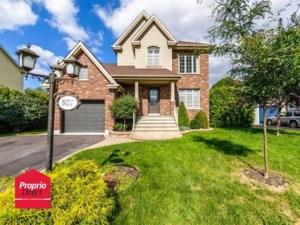 15025565 - Maison à étages à vendre
