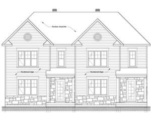 12604074 - Cottage-jumelé à vendre