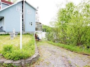 17299716 - Maison à étages à vendre