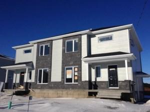 24942220 - Cottage-jumelé à vendre