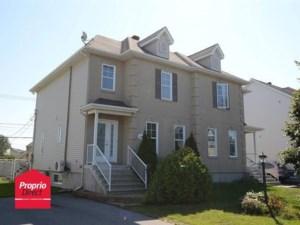 22936400 - Cottage-jumelé à vendre