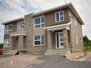 11885667 - Cottage-jumelé à vendre
