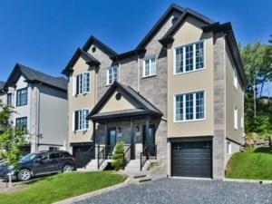 12787278 - Cottage-jumelé à vendre