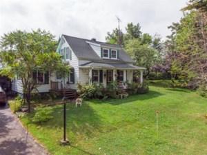 13384399 - Maison à étages à vendre