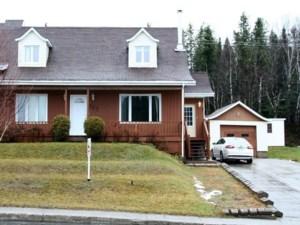 17751474 - Cottage-jumelé à vendre