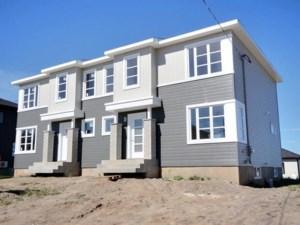12697778 - Cottage-jumelé à vendre