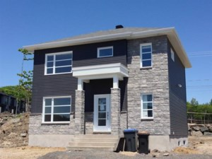 20007774 - Maison à étages à vendre