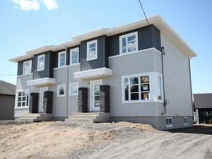 25881300 - Cottage-jumelé à vendre