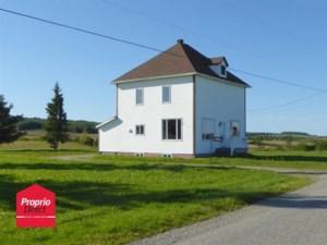 14272497 - Maison à étages à vendre