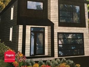 25576582 - Maison à étages à vendre