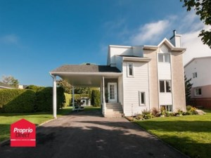 13460408 - Maison à étages à vendre