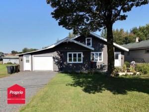 15869481 - Maison à 1 étage et demi à vendre