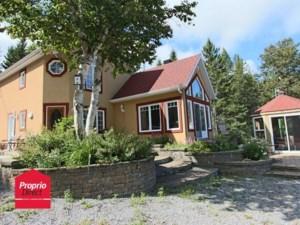 25666236 - Maison à 1 étage et demi à vendre