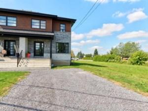 18135322 - Cottage-jumelé à vendre