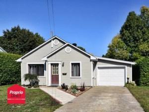 14697637 - Maison à étages à vendre