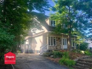 24756783 - Maison à étages à vendre