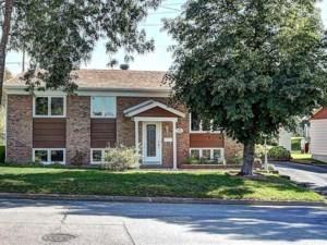 10916724 - Maison à paliers à vendre
