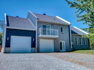 18448023 - Maison à paliers à vendre